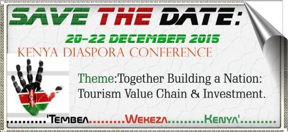 Diaspora Save the date