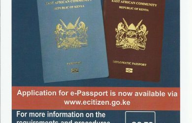 Kenya Embassy Ireland » News & Events